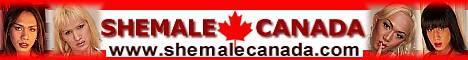 Shemale escorts in Canada