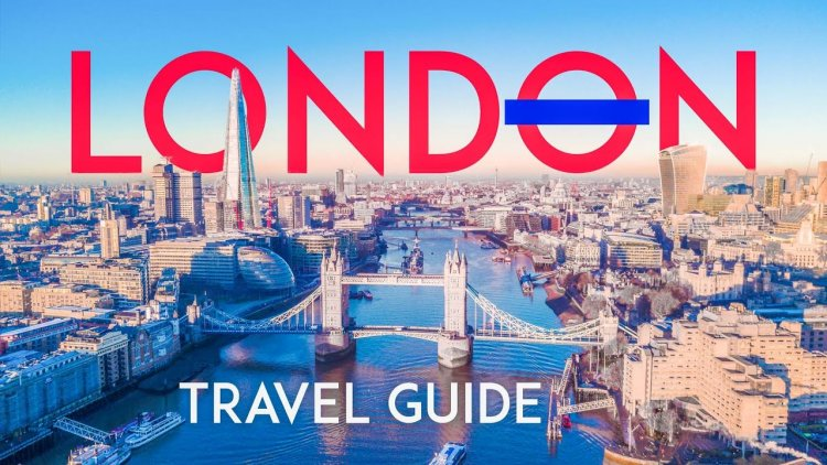 Fun Things To Do In London with a Shemale
