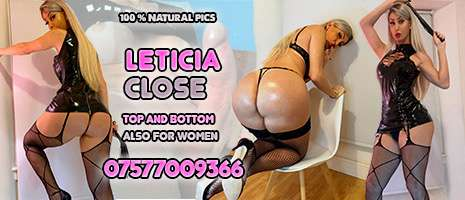 Leticia Close